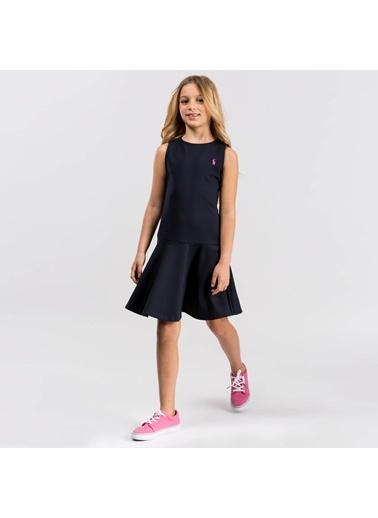Elbise-Polo Ralph Lauren
